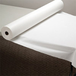 SkinAct Disposable Perforated Non Woven Table Cover 22 Inches Wide