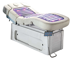 DX Multi-Purpose Spa Treatment Table
