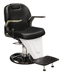 Moda Barber Chair