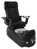 Capri Pedicure Spa Chair