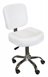 Lux Comfortable Esthetician Chair stool
