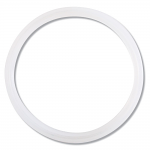SkinAct Glass Beaker Rubber Gasket