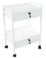 Pro Double Drawer Cart