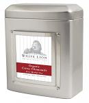 Citrus Chamomile Organic Bulk Tea Sachets Silver Tin 12-18 ct Case