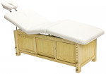 Lux Spa Treatment Bed (Facial, Massage Table)