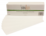 SkinAct Epilating Waxing Strips 7x22cm For Epilating Soft Wax