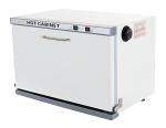 Hot Towel Warmer Cabinet With Sterilizer Adjustable Temperature