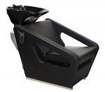Celine Shampoo Chair Backwash unit
