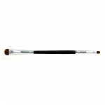 Crown Smudger/Oval Fluff Brush