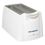 ParaBath Paraffin Heat System And Accessories, Heating Unit
