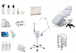 Econo Spa Equipment Package Plus