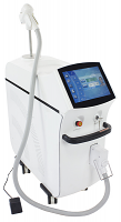 Pro Diode Laser Hair Removal Machine With Large Treatment Spot Handle