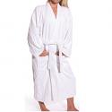SkinAct Terry Kimono Bath Robe Spa