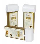 Easy Roll-On Honey Depilatory Wax Cartridge by SkinAct