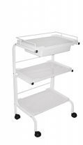 Three Shelves Cart