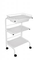 Three Shelves Cart