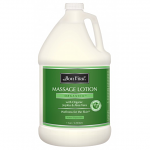 Bon Vital Organica Massage Lotion 1 Gallon Bottle