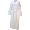 SkinAct Spa Waffle Weave Robes