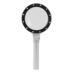 Zadro LED Lighted Handheld Magnifier