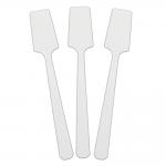 SkinAct Plastic Spatulas