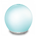 Galileo Frosted Glass Aromatherapy Diffuser With LED Lights