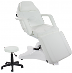 Versa Hydraulic Facial Spa Bed / Chair / Table