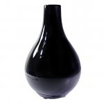 Cara Stylish Black Porcelain Aromatherapy Diffuser