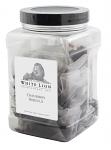 Cranberry Hibiscus Bulk Tea Sachets Canister 2/50 ct Case