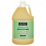 Bon Vital Natural̩ Massage Oil 1 Gallon Bottle
