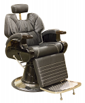 Skyline Luxury Barber Chair