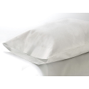 Graham Pillowcase Non-Woven In White